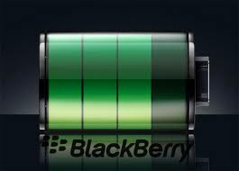 Tips Menghemat Baterai BlackBerry
